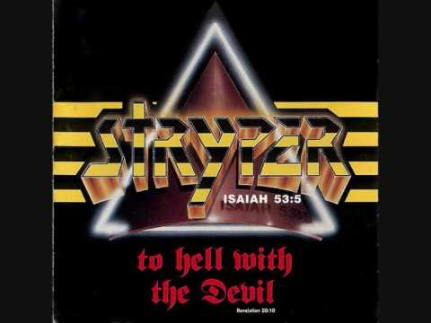 STRYPER 06 The way