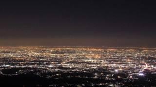 大山阿夫利神社上社が有る海抜1252mの展望台東側 とにかく絶景!空気が...