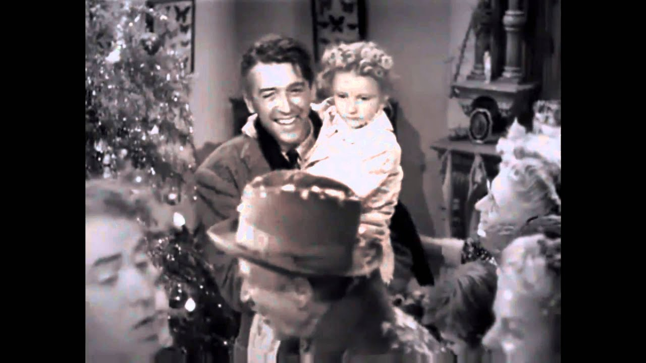it s a wonderful life George bailey has spent his entire life giving of himself to the people of bedford falls he has always longed to travel but never had the opportunity.