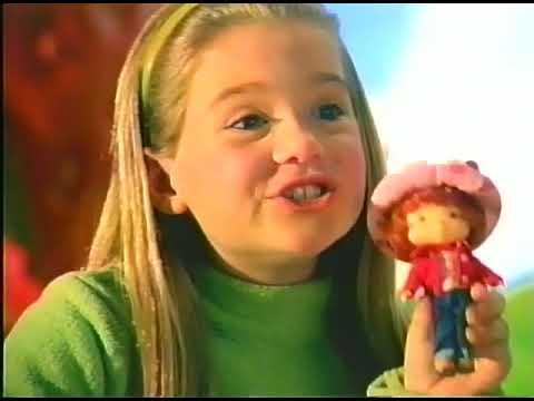 Nickelodeon Commercial Break (March 22, 2003)