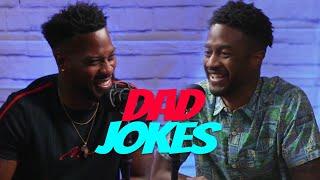 Dad Jokes | Dormtainment vs Dormtainment Pt. 5 | All Def