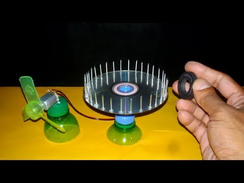 free energy device with magnet 100% free energy - New thumbnail
