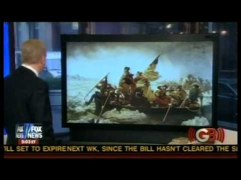 Pt 1 Glenn Beck AMERICA'S BLACK FOUNDING FATHERS Founders' Friday