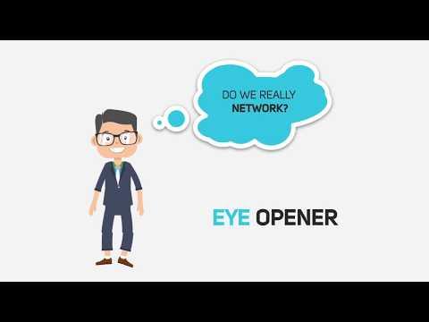 Do We Really Network? | Eye Opener | Mumbai Startup Fest 2018