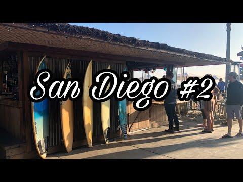 Une semaine à San Diego #2