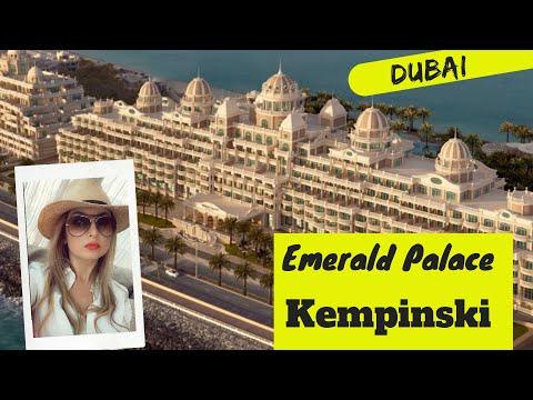 EMERALD PALACE KEMPINSKI Dubai 2019