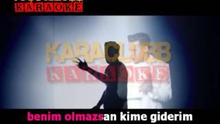 Edis - Benim Ol  [Karaoke]