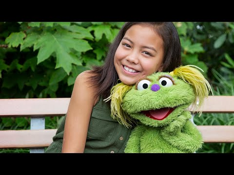 Sesame Street Tackles Addiction With Help From New Muppet Karli 1