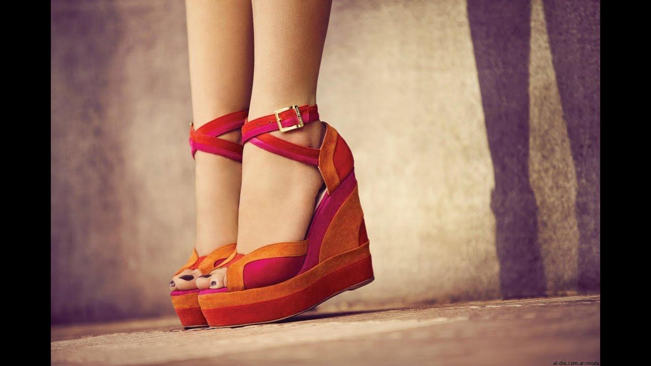 Se Lleva Estas Temporadas Moda En Zapatos¿qué 0OPNk8wXn