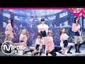 [MPD직캠] 공원소녀 직캠 4K 'Pinky Star(RUN)' (GWSN FanCam) | @MCOUNTDOWN_2019.3.14