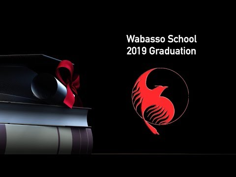Wabasso School Graduation 2019