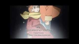 The Snow Queen (yuki No Joou) - Anime Opening