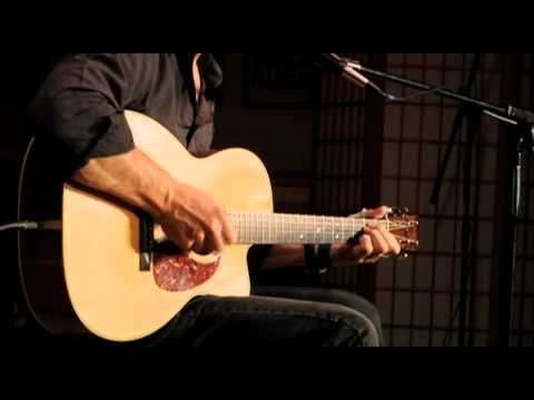 Chris Smither - Surprise Surprise - Live at Fur Peace Ranch