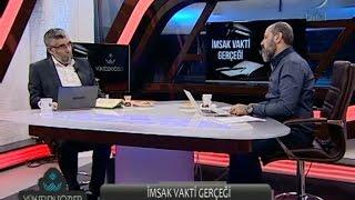 01-05-2017 İmsak Vakti Gerçeği – Prof Dr Abdülaziz BAYINDIR   Yükselen Sözler – Hilal TV 2017 Video