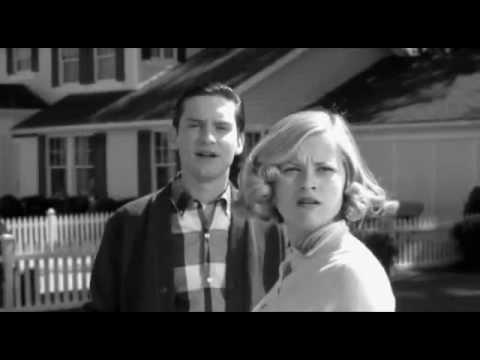 Pleasantville (1998) De Gary Ross (El Despotricador Cinéfilo)