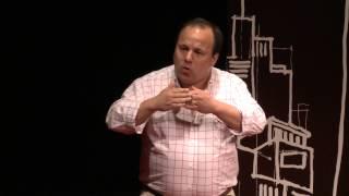 Lo que aprendi del autismo: Martin Funes at TEDxAvCorrientes 2012