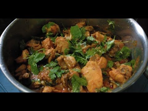 Easy Chicken Curry Recipes | Indian Recipes | Indian Cookbook | Food, cooking, recipes