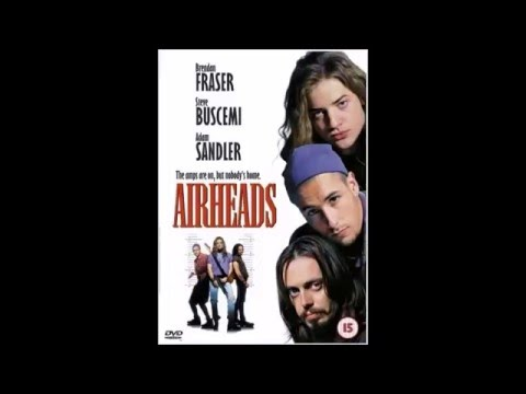 Airheads Soundtrack