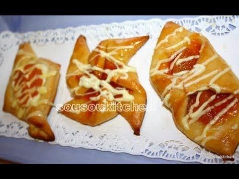 recette-de-brioche-maison-facile-et-moelleuse/brioches-with-peach-halves