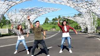 Download lagu Alan walker | on my way | ZUMBA | fanly