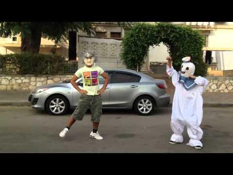PSY - Gangnam style (강남스타일) - [Bobo Style]
