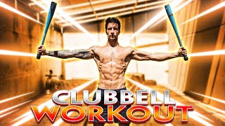 CLUBBELL WORKOUT