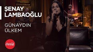 Şenay Lambaoğlu - Günaydın Ülkem / Akustikhane #TadınıÇıkar Resimi