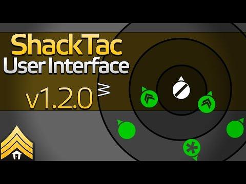 ShackTac User Interface v1.2.0