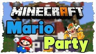 ОБНОВЛЕНИЕ НА МАРИО ПАТТИ, НОВЫЕ КАРТЫ И РЕЖИМЫ! КРУТО! Minecraft Mario party