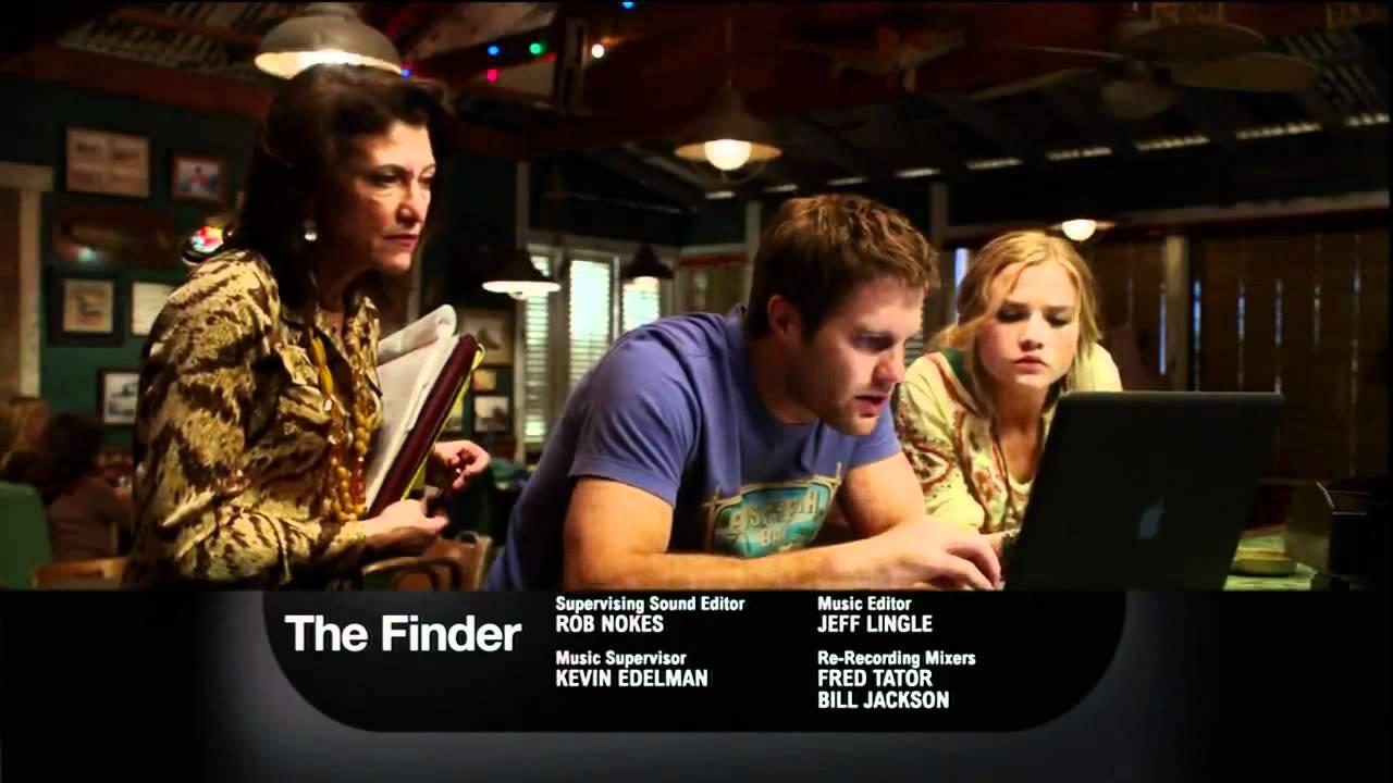 Download The Finder Season 1 Episode 7 Trailer [TRSohbet.com/portal]