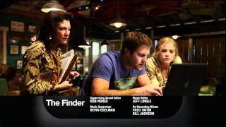 The Finder Season 1 Episode 7 Trailer [TRSohbet.com/portal]
