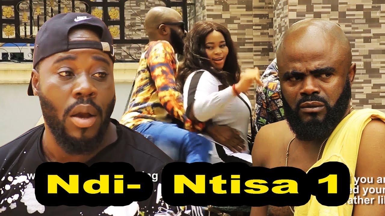 Download Ndi Itisa 1|| 2020 Latest Nollywood movies || @chiefimo @chief_imo_comedy #igbo-movies