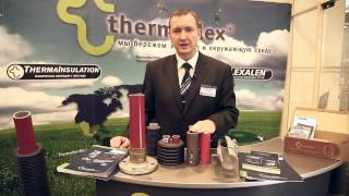 Презентация компании Thermaflex