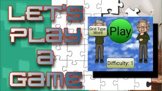 WORD FIT PUZZLE GAME screenshot 1