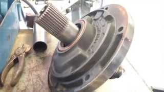 C4 Transmission Front Pump Bushing
