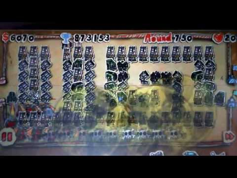 AE Zombie Defender Strategy  Round 750
