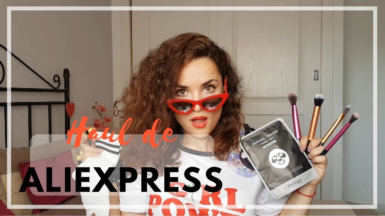 HAUL de ALIEXPRESS | compras de abril | TheTopTips |