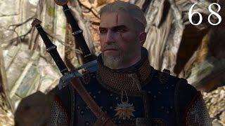 The Witcher 3 Wild Hunt Прохождение Часть 68 - Сквозь Время И Пространство