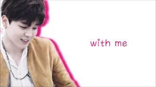 Bangtan Boys - Beautiful (Color Coded Lyrics: Hangul, Romaji, English)