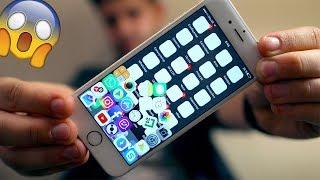 Невероятные фокусы  iPhone X    #7 МЧН