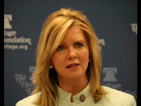 Can Obama Learn From Tennessee's Health Care 'Disaster'? - Marsha Blackburn