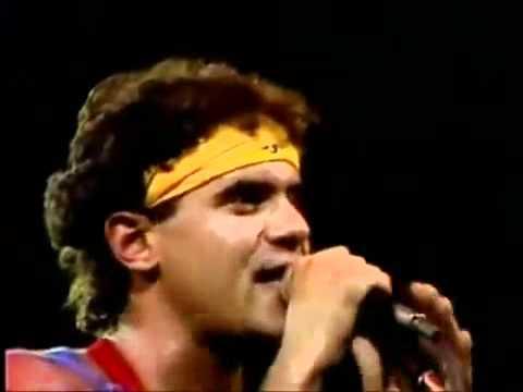 Barão Vermelho - Bete Balanço (Rock in Rio 1985)