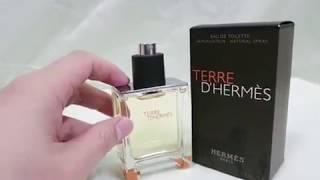 Hermes Terre D hermes 에르메스 떼르 …
