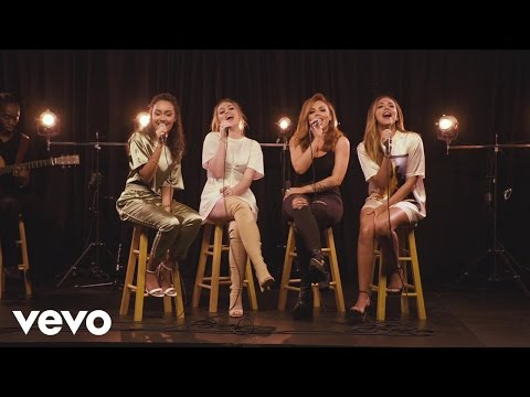 Little Mix - Shout Out to My Ex (Live on the Honda Stage at iHeartRadio)