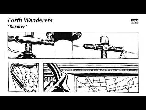 Forth Wanderers - Saunter