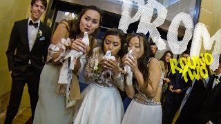 A Prom Night To Remember 2017