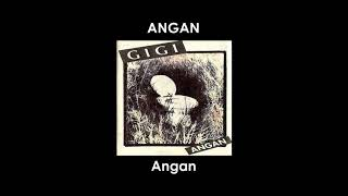 Gigi - Angan (Official Lyrics Video)