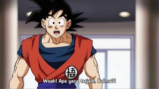 Reaksi Goku saat Bulma Hamil, Dragon Ball Super Episode 77 - DB Reaction
