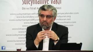 """Kur'an'da """"İslam devleti"""" diye bir kavram var mıdır?"""