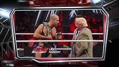 WWE Monday Night Raw En Espanol - Monday, January 21, 2013